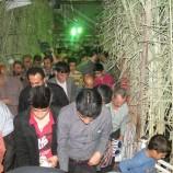 تصاویر اولین یادواره شهدای والا مقام مسجد سری دوم