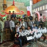 اولین یادواره ۱۵ شهید شامخ بسیج مسجد حضرت ولیعصر(عج)