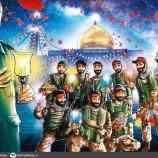 مرکز هنرهای تجسمی انقلاب (مهتا) به مناسبت میلاد باسعادت حضرت زینب (س) دو پوستر منتشر کرد.