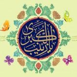 ولادت با سعادت صبورترین پرستار عالم، حضرت زینب سلام الله علیها